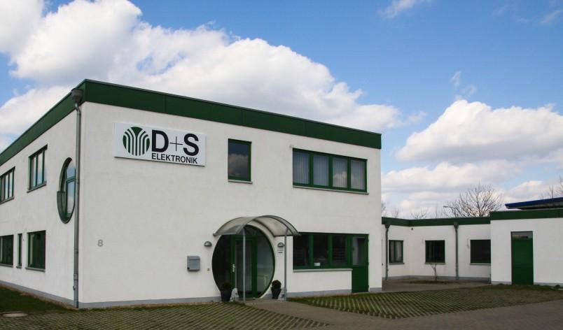 D+S Elektronik GmbH & Co. KG